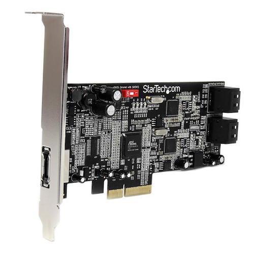 Marvell 88SE91xx / 88SE92xx based PCIe SATA-III controllers