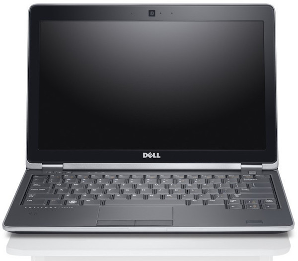Dell Latitude E6230 with i5-3340M/i7-3540M, HD4000 and 1366x768 LCD