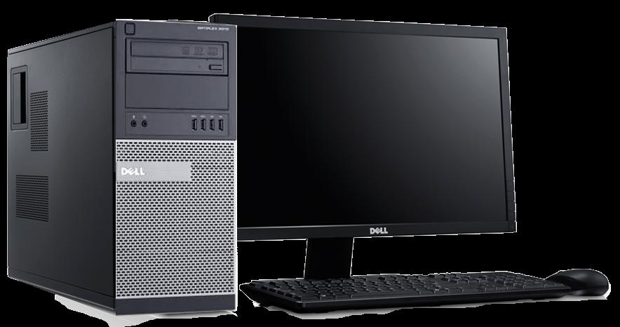 Optiplex 9020 - Mavericks / El Capitan / Sierra (WIP) - Dell