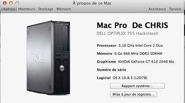 Dell Optiplex 755 Lan Drivers For Mac