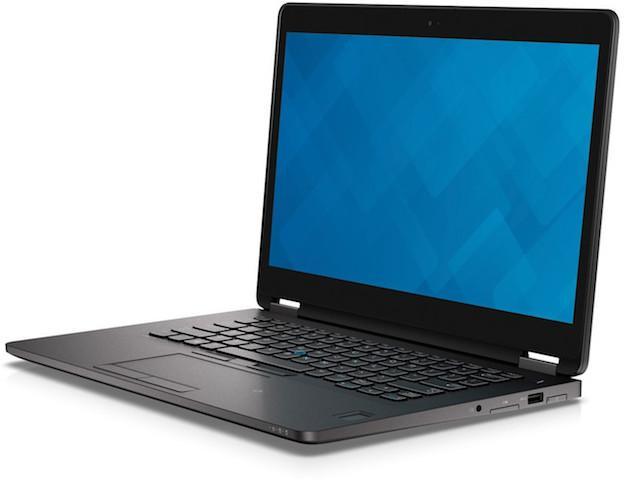 Dell Latitude E7x70 - Clover UEFI Only - Dell - osxlatitude com