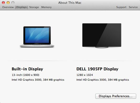 Dell Latitude E6420 with i5-2410M, HD3000 and 1600x900 LCD