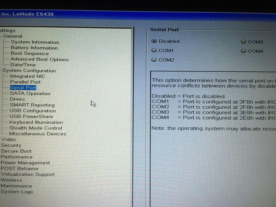 Working sleep on Intel HD and Nvidia NVS on Dell Latitude