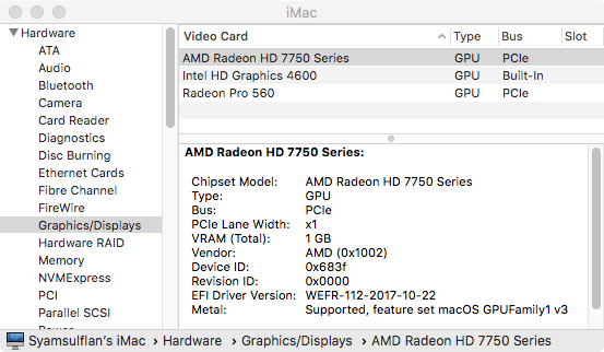 Asrock H81 BTC Pro + i3 4330 + Intel HD4600 + Mac OS High
