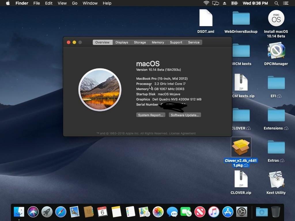 E6420 Help / NVIDIA NVS 4200M - E6xxx - osxlatitude com