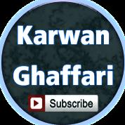 Karwan Ghaffari