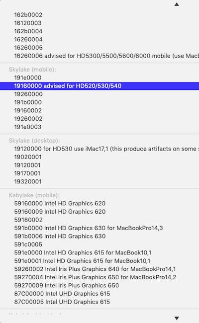 E7270 Ultrabook i5 - E7xxx - osxlatitude com