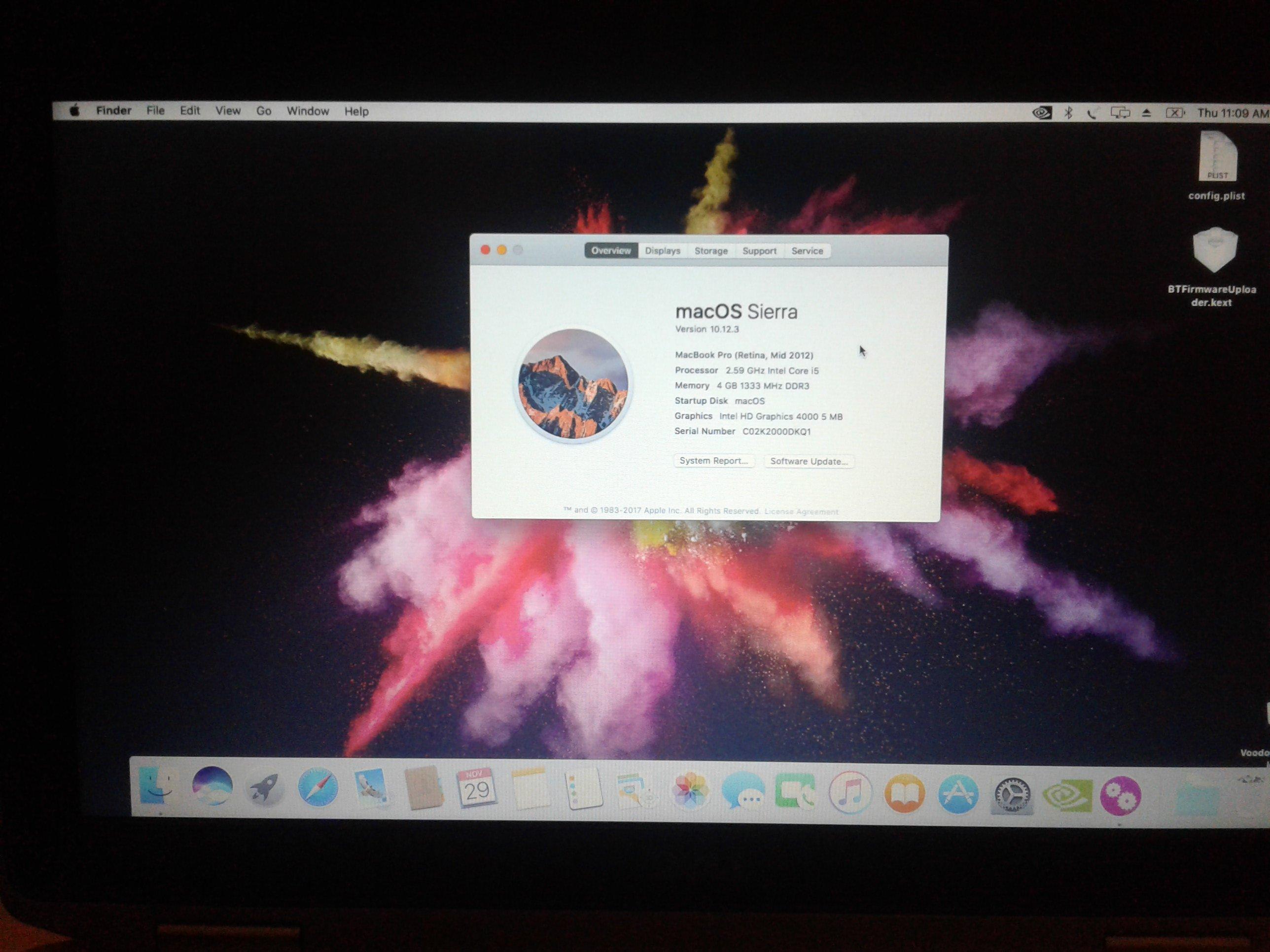install macOS Dell Latitude E6430 - E6xxx - osxlatitude com