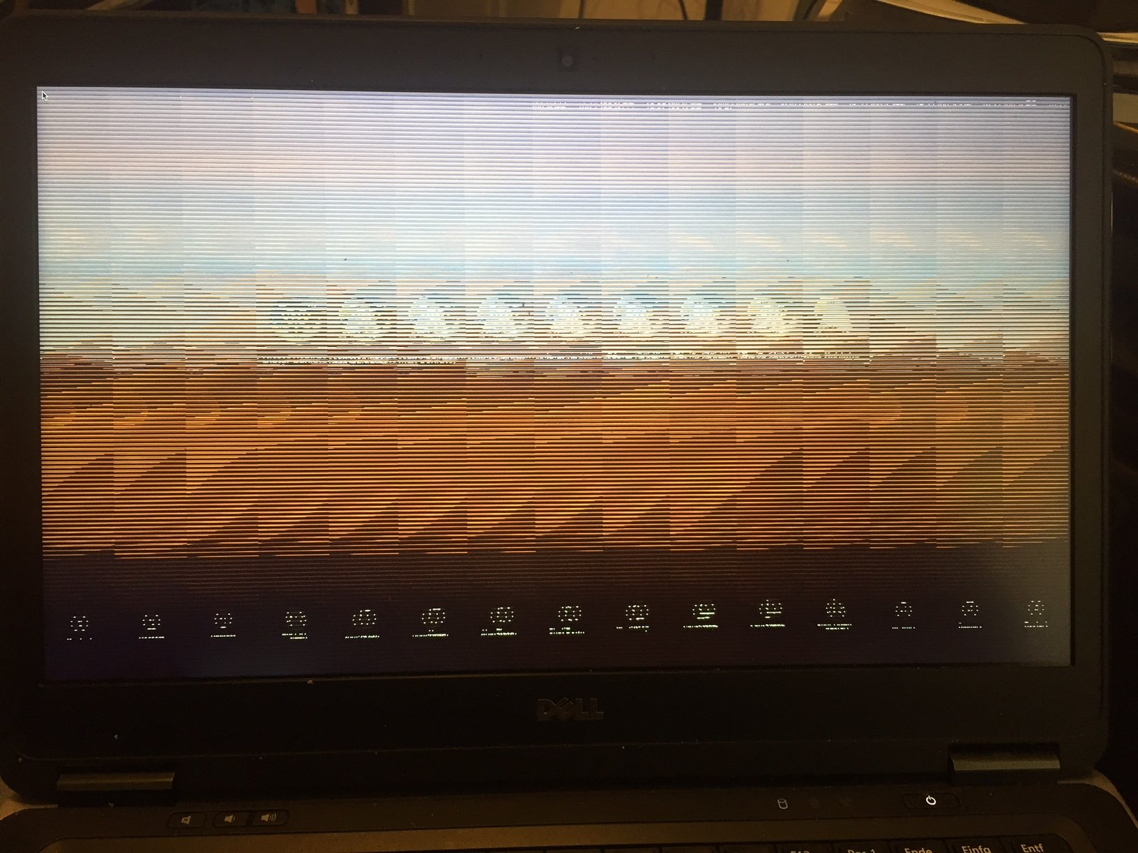 Dell E7440 Screen Resolution/ Garbled 1920x1080 - Page 2
